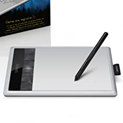 Bamboo Tablet for Photographers