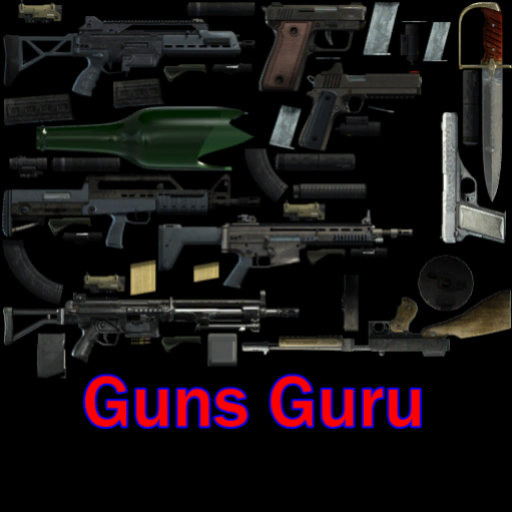 Guns Guru