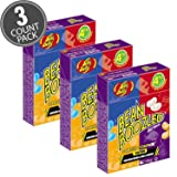 Jelly Belly - BEAN BOOZLED Jelly Belly Beans 1.6 oz - 3 Pack (Tamaño: 3 Pack)
