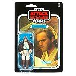 Star Wars Star Wars 3.75 Vintage Figure Obi Wan