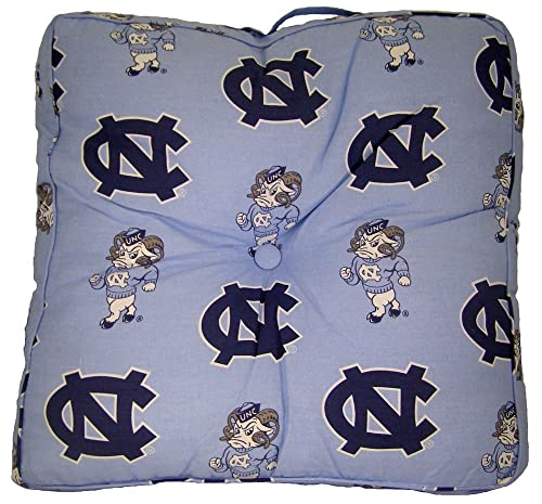 UNC Floor Pillow