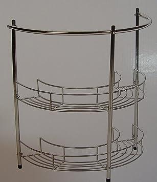 6 meuble astucieux etagere 2 niveaux sous. Black Bedroom Furniture Sets. Home Design Ideas