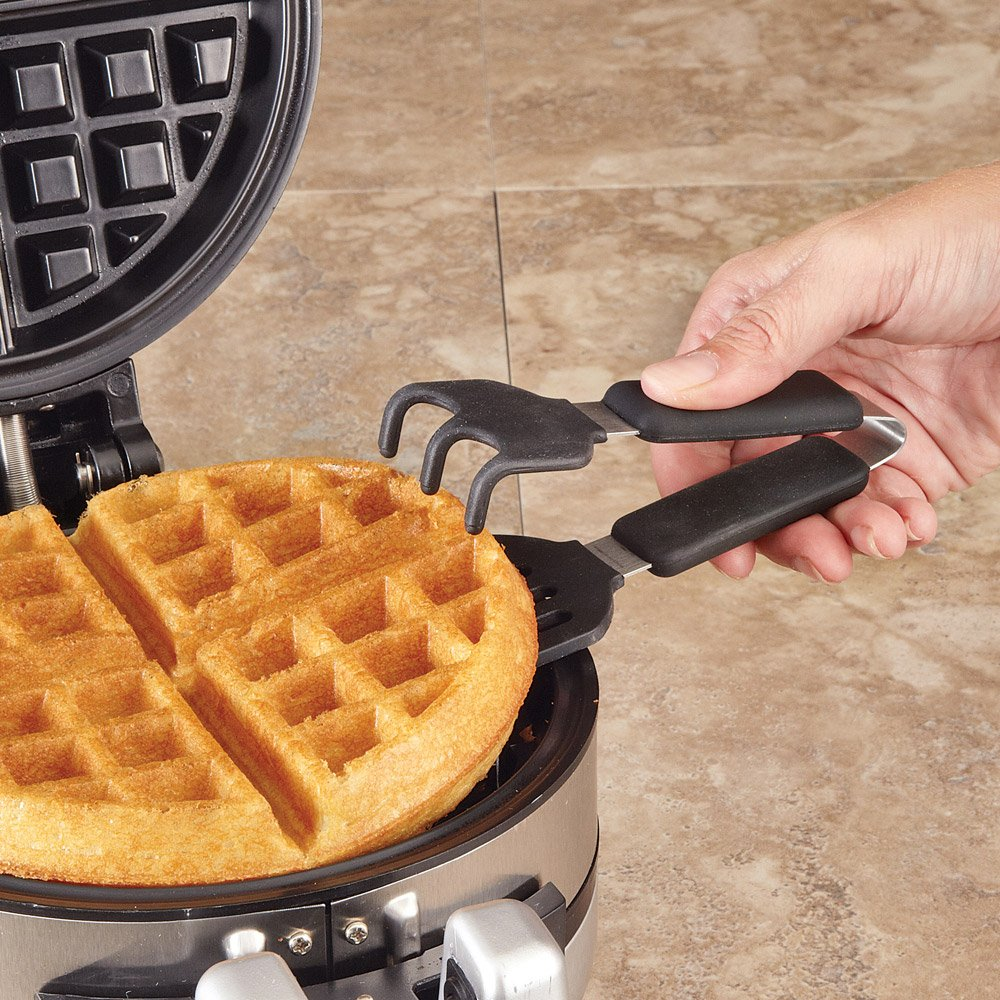 Flip Waffle Makers