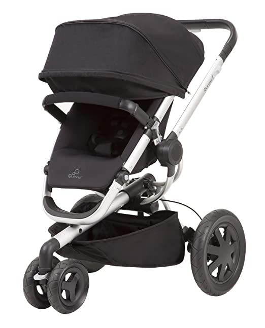 best-off-road-stroller-Quinny-Buzz-Xtra