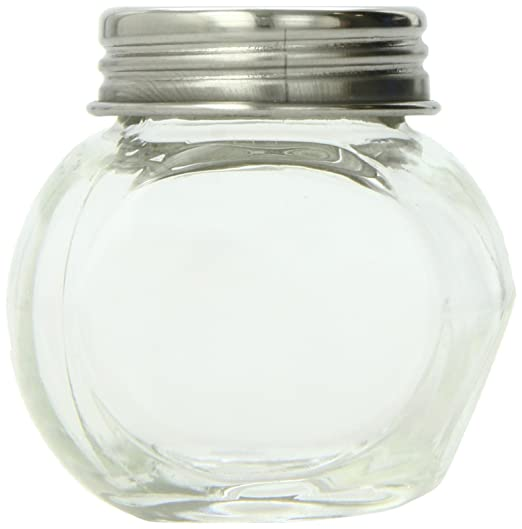 Mini Glass Favor Jars