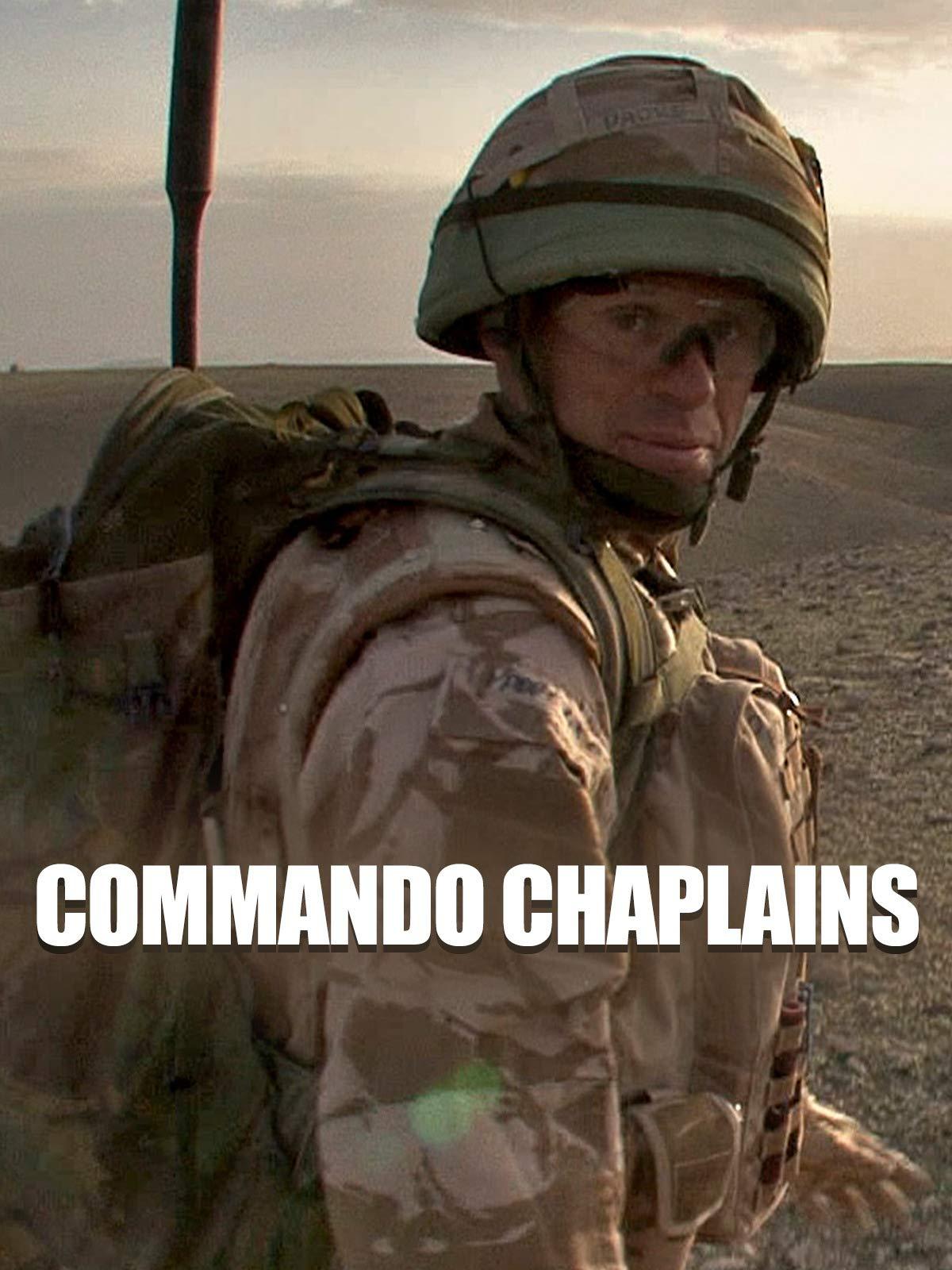 Commando Chaplains