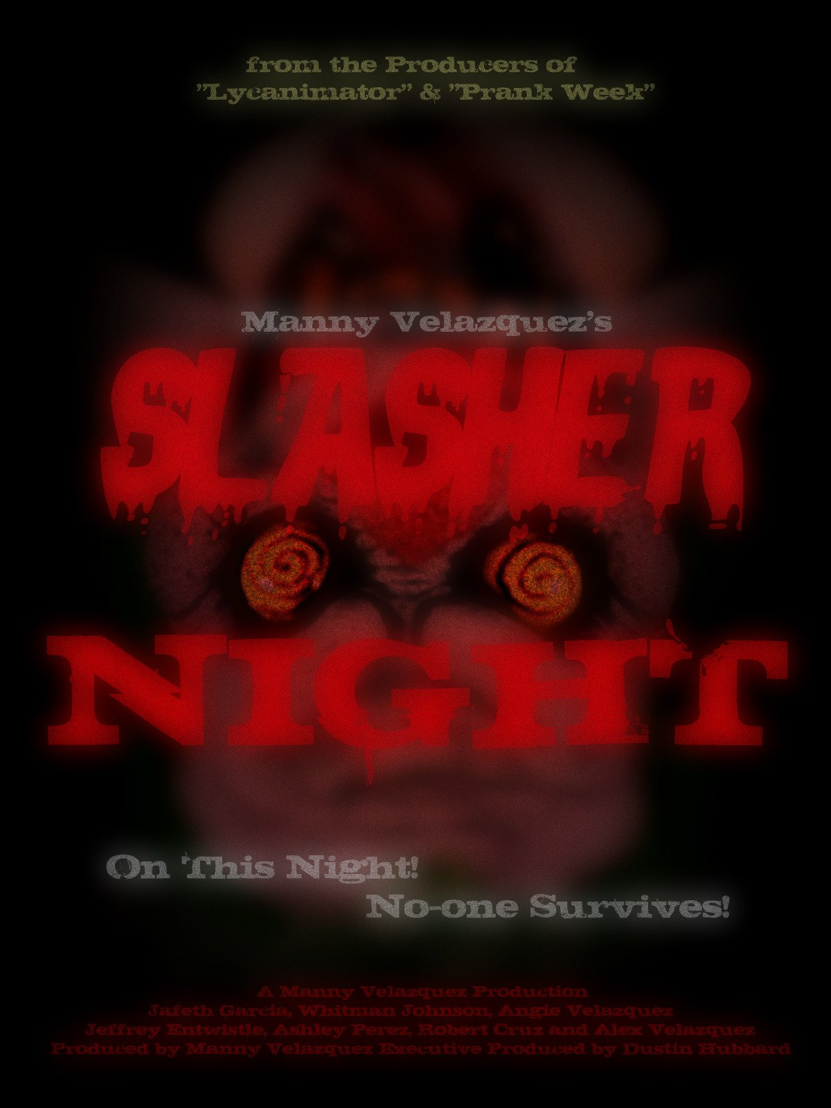 Slasher Night