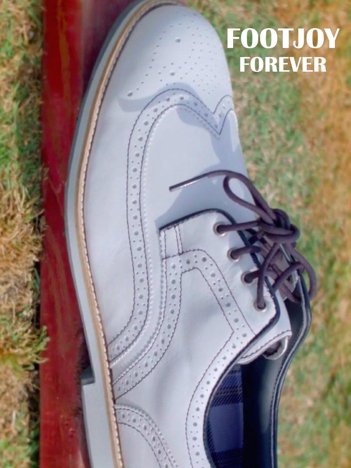 FootJoy Forever
