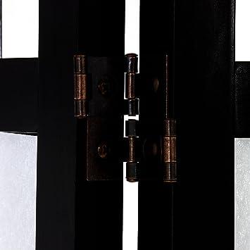 hot hot hot sale stilista paravent raumteiler spanische wand trennwand sichtschutz echt holz. Black Bedroom Furniture Sets. Home Design Ideas
