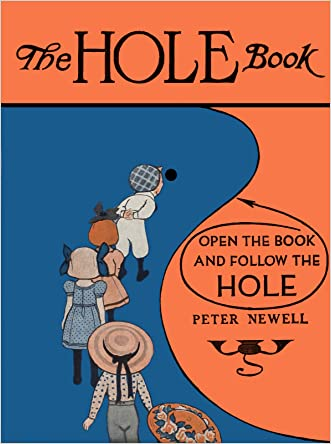 The Hole Book (Illustrated)