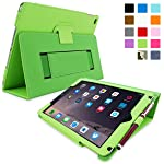 Snugg iPad Air 2 Green