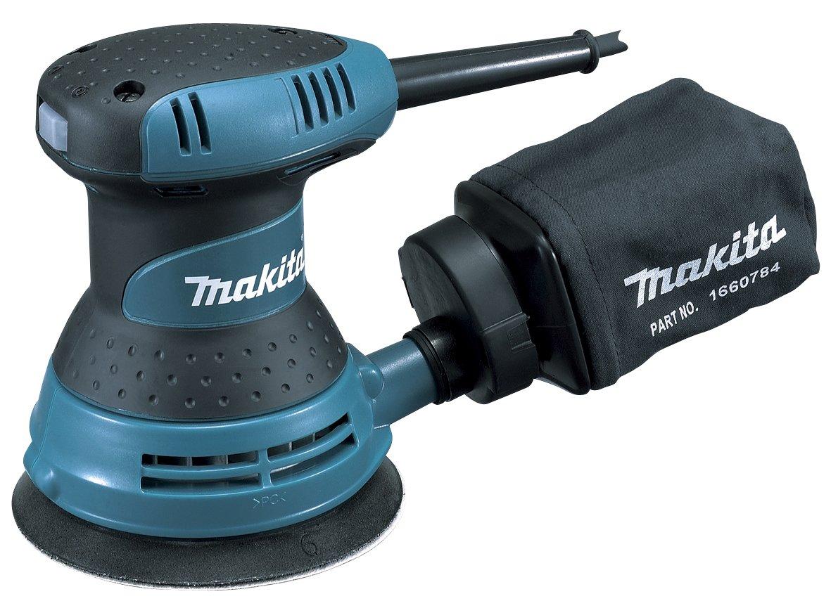 Makita BO5030 5-Inch Random Orbit Sander