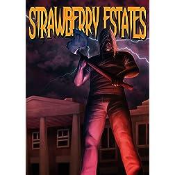 Strawberry Estates [Blu-ray]