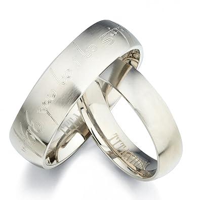 trendy wedding rings in 2016 matching titanium wedding With titanium wedding rings uk