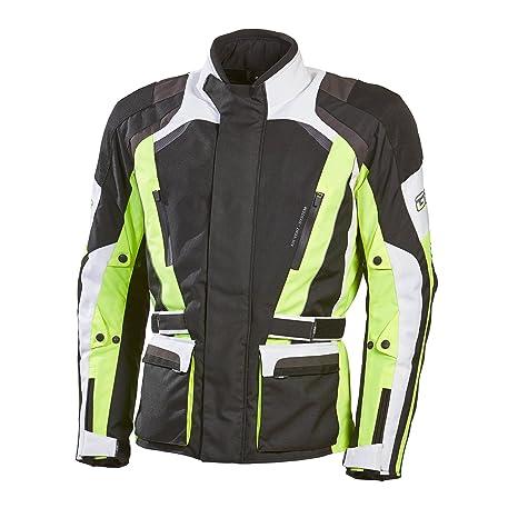 Veste blouson Germas 407. 05-56-2XL Vollausgestattete Madison veste de randonnée-multicolore-taille :  xXL