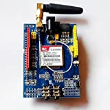 MagiDeal SIM900 850/900/1800/1900 MHz GPRS/GSM Development Board Module For Arduino