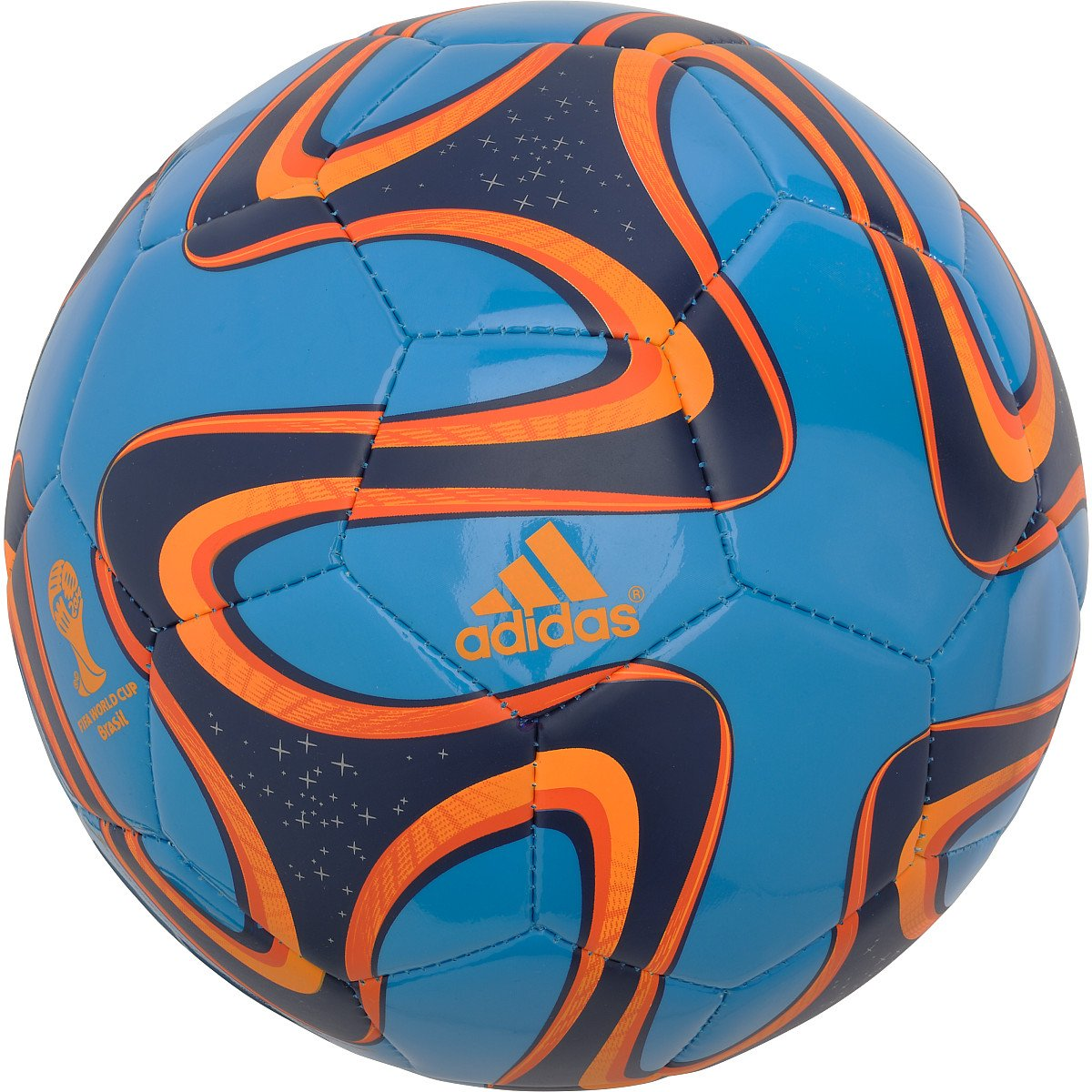 adidas Performance Brazuca Glider Soccer Ball adidas performance men s predito instinct fg soccer shoe