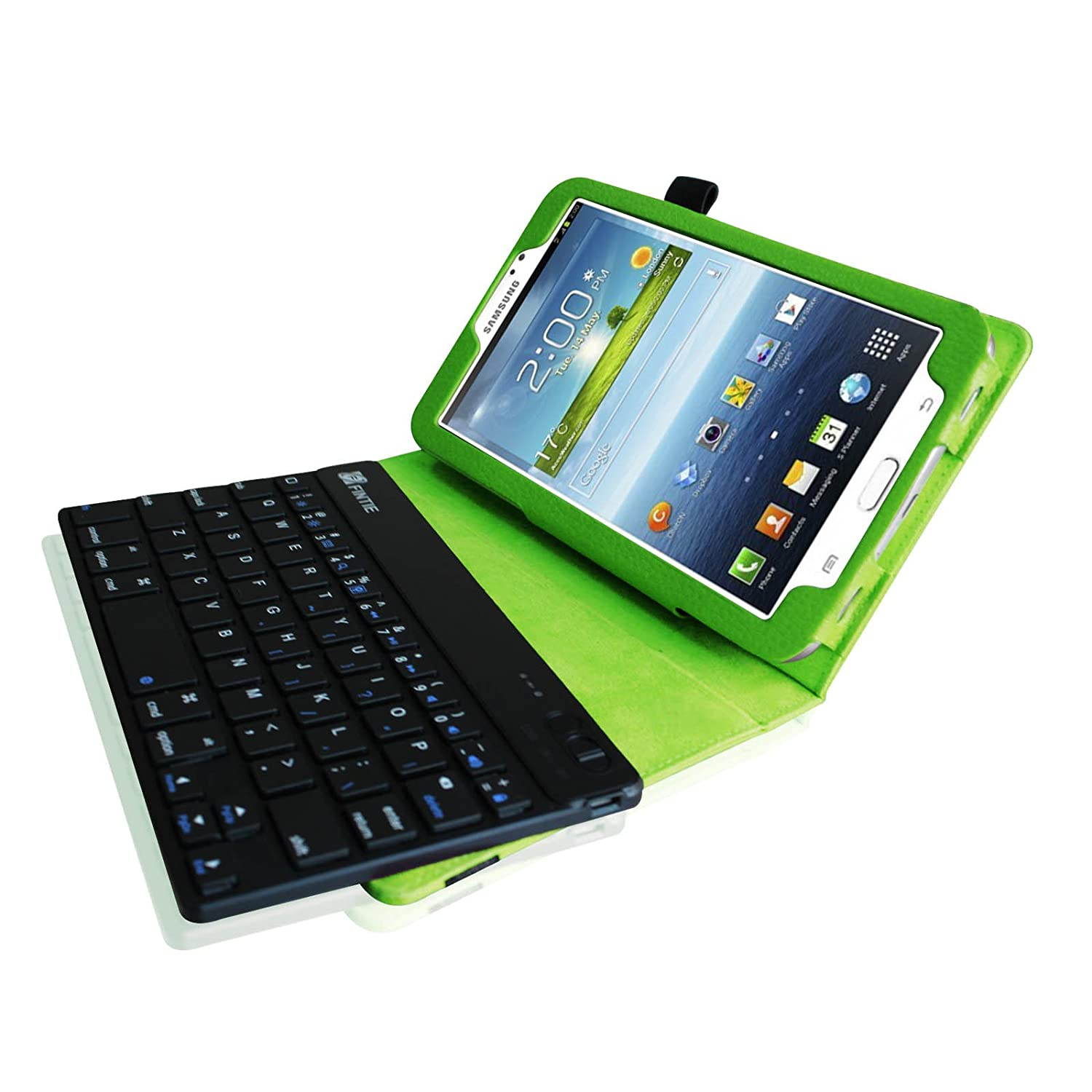 8 best keyboard cases you can use with your Samsung Galaxy ...