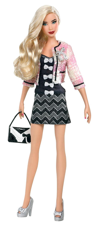 Barbie Star Doll W2205 günstig als Geschenk kaufen