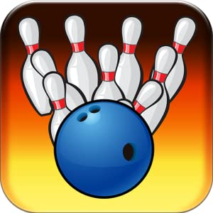 Bowling 3D by Magma Mobile