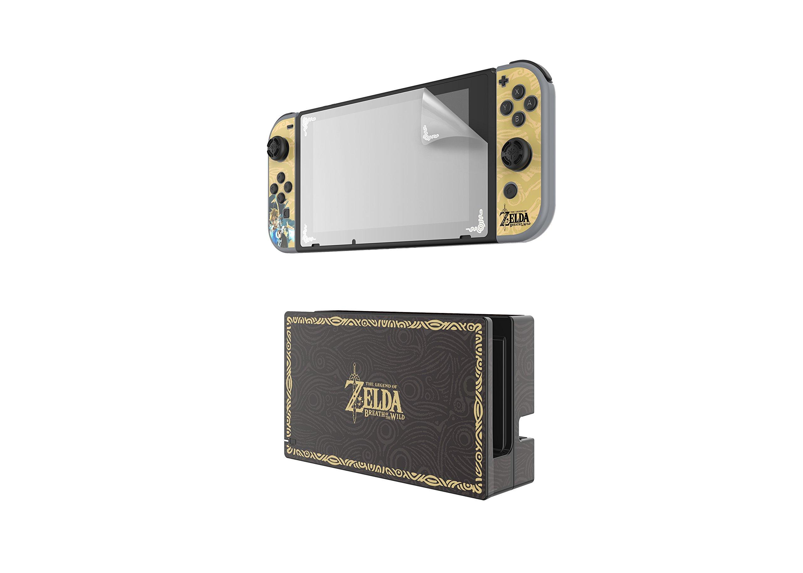 PDP Nintendo Zelda