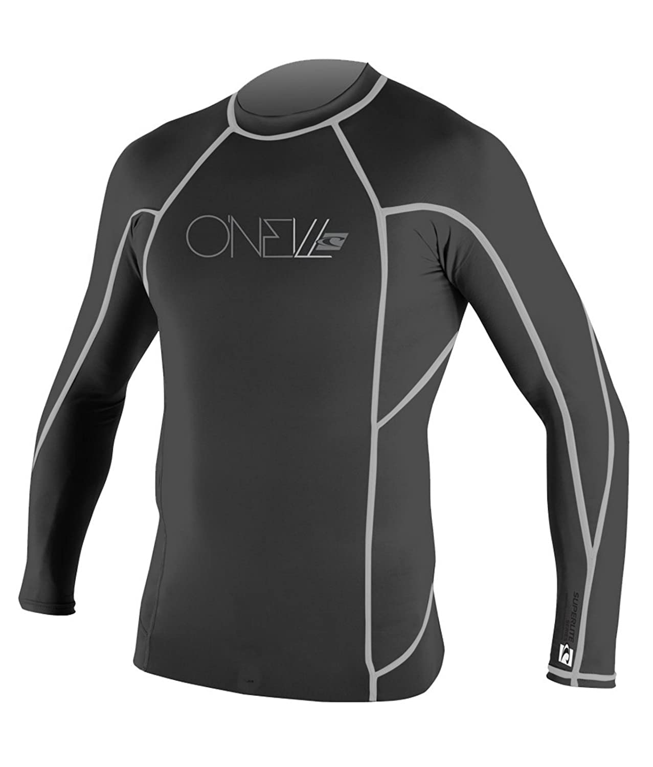 ONeill-Mens-Wetsuits-Basic-Skins-Long-Sleeve-Crew