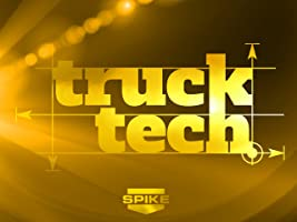 PowerNation: Truck Tech