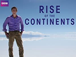 Rise of the Continents Season 1 [HD]