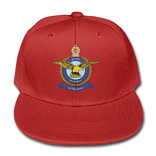 Sri Lanka Air Force Cap