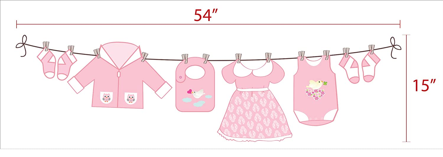Baby Girl Clothing Line