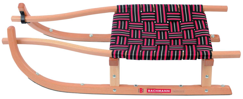 Rodel, Schlitten Tyrol – Touren 150 107 cm – Bachmann Sportrodel Tourenrodel kaufen