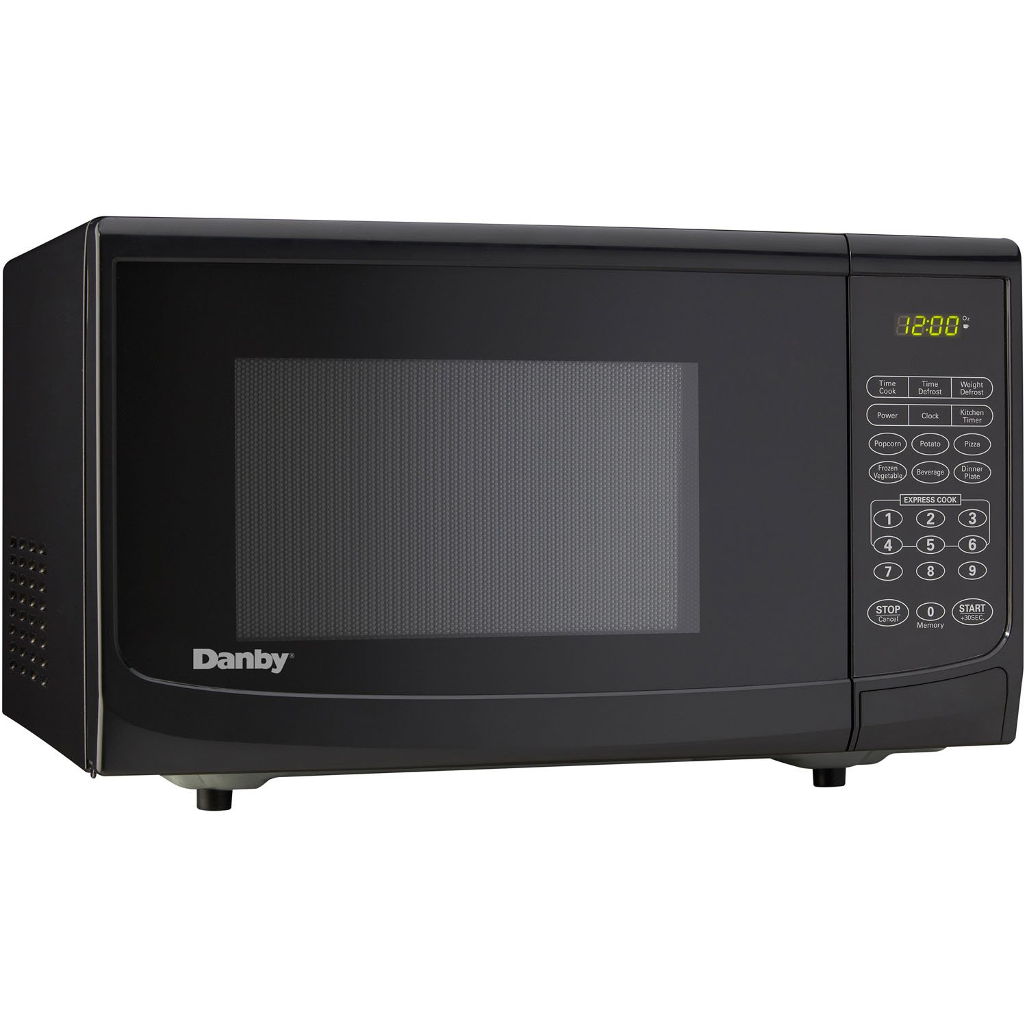 Countertop Microwave White : Image 0 of Danby 1.1 cu.ft. Countertop Microwave, White