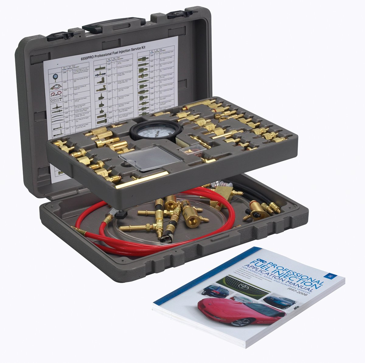 Best-Review-Of-OTC-6550PRO-Professional-Master-Fuel-Injection-Service-Kit-2