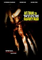Return to Witch Graveyard Director's Cut