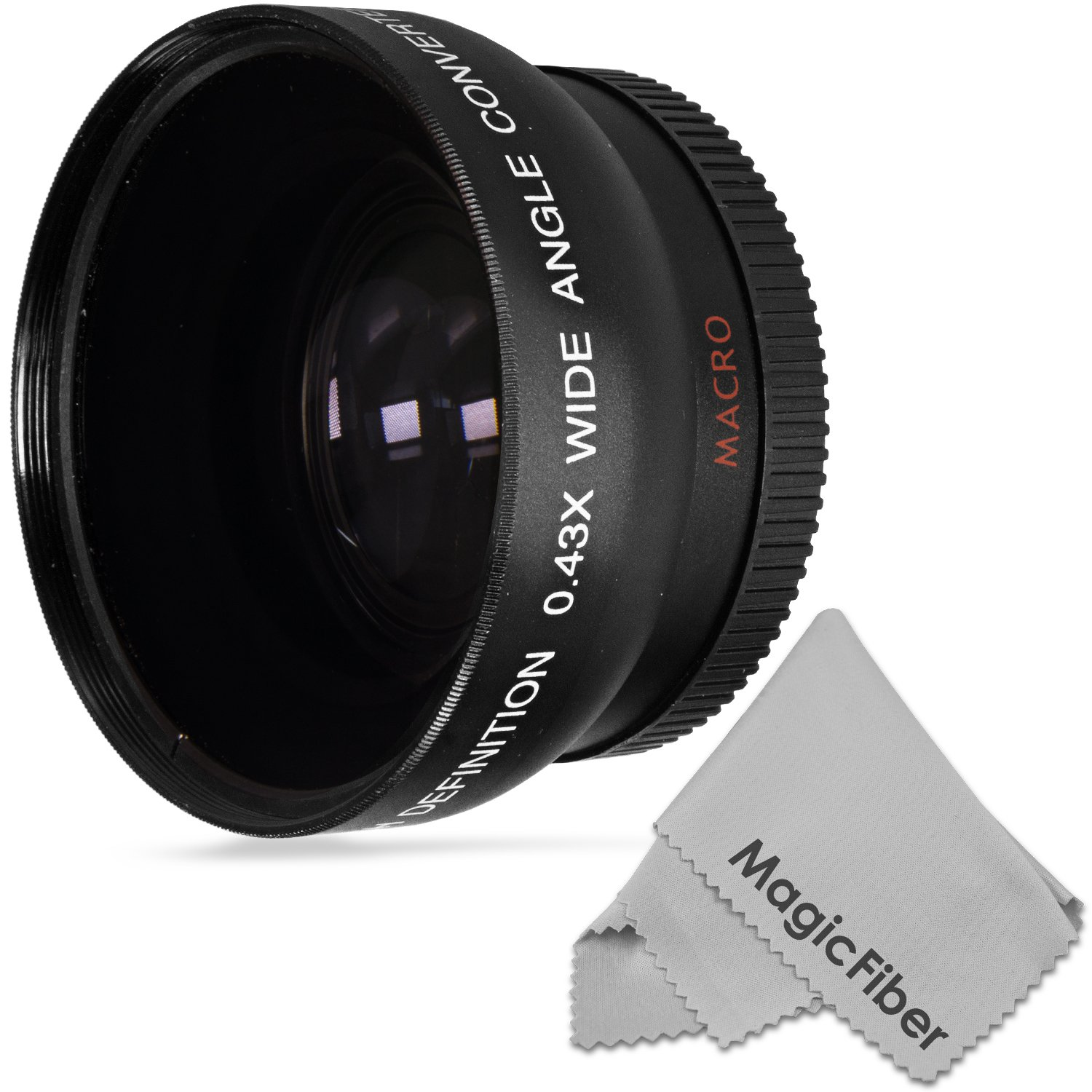 Panoramic Lens Nikon Lens With Macro For Nikon