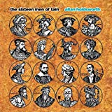 THE SIXTEEN MEN OF TAIN +2(SHM-CD+paper-sleeve)