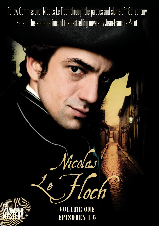 Nicolas Le Floch: Volume 1