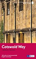National Trail Guide Cotswold Way