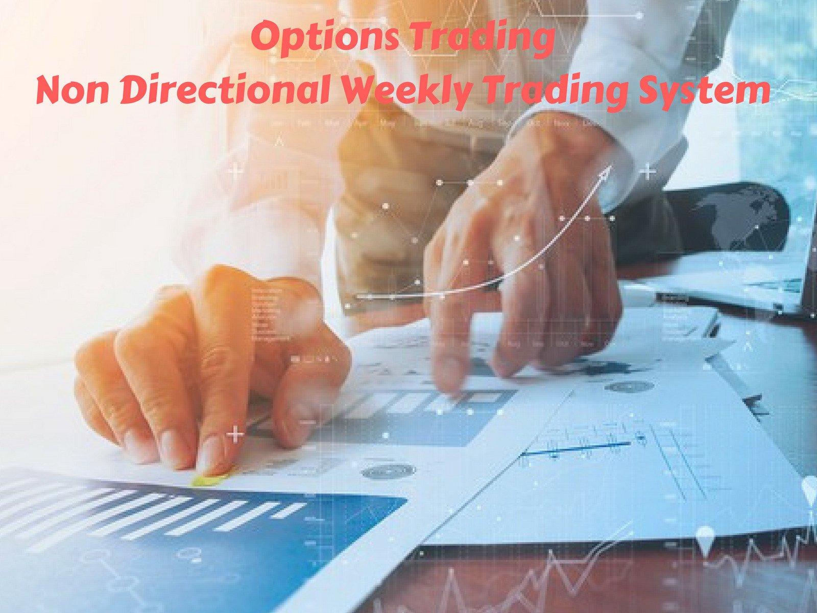 Options Trading - Season 1