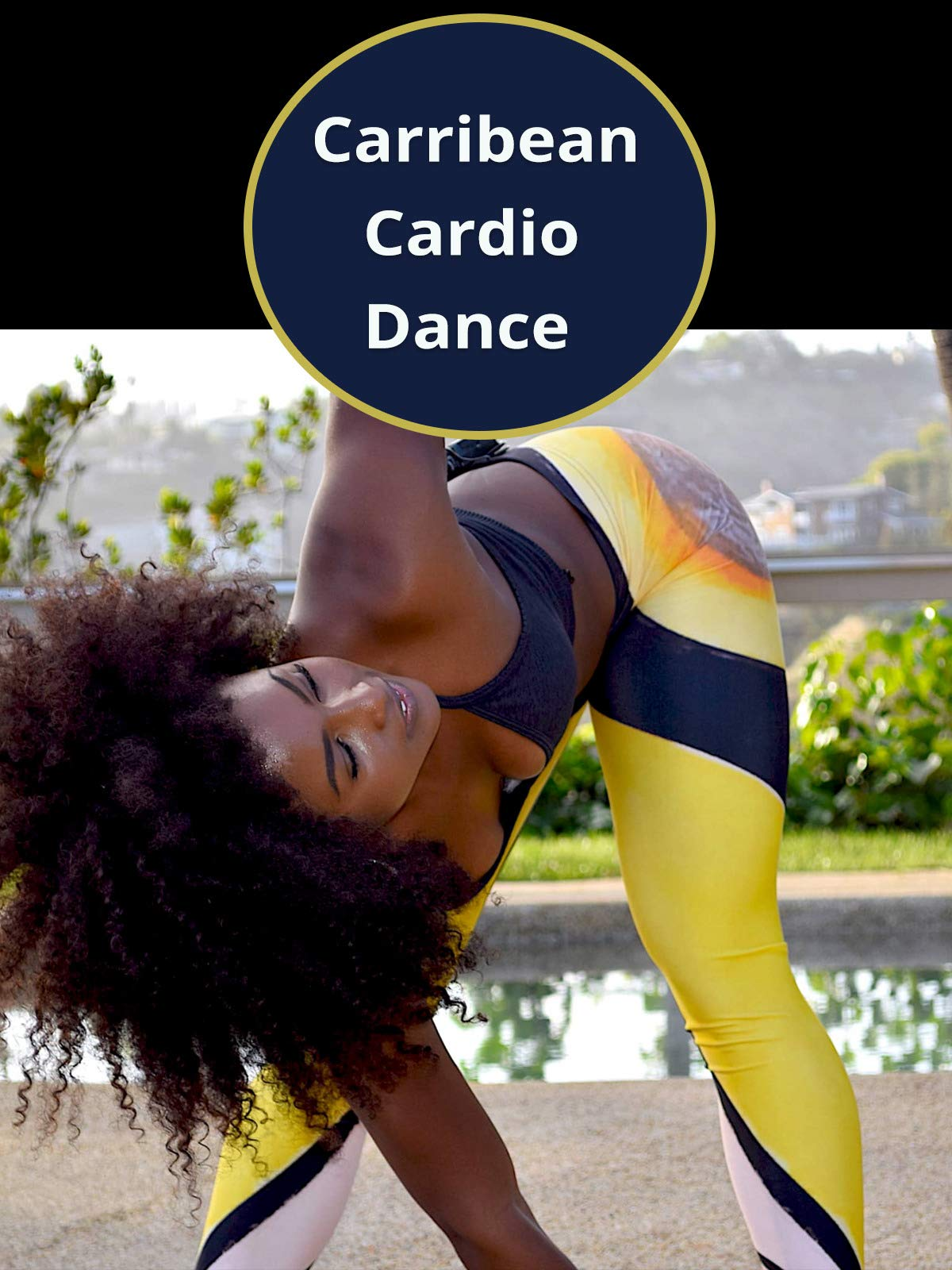 Carribean Cardio Dance