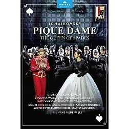 Tchaikovsky: Pique Dame The Queen of Spades