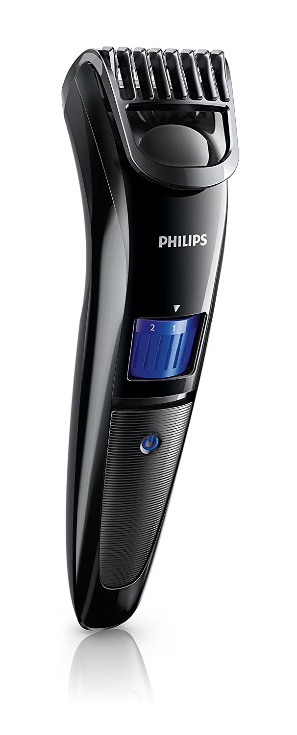 Philips QT4000 /15 Pro Skin Advanced Trimmer For Men