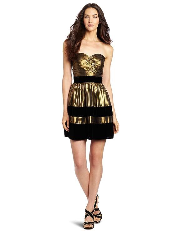 Miss Sixty Women's Mallory Dress