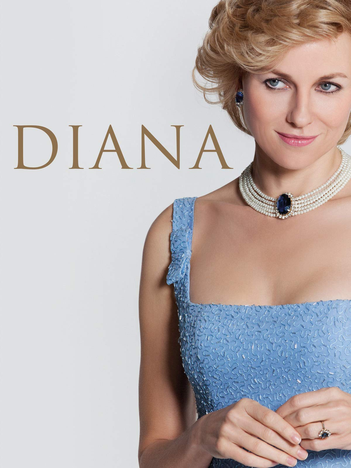 Diana on Amazon Prime Video UK