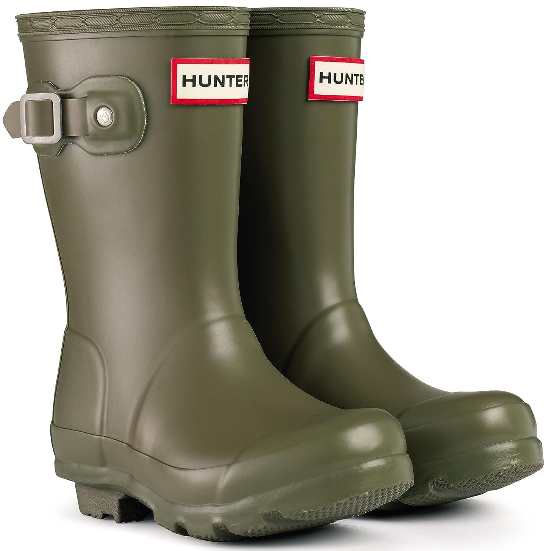 Unisex Kinder Hunter Original Regen Gummistiefel Schnee Winter Stiefel online bestellen