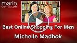 Best Online Shopping For Men From Michelle Madhok