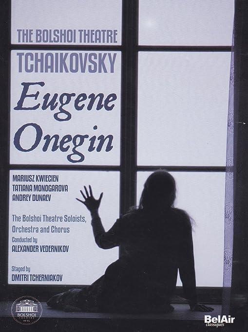 tchaikovsky - Tchaïkovsky - Eugène Onéguine  71IztZ8b-9L._SY679_