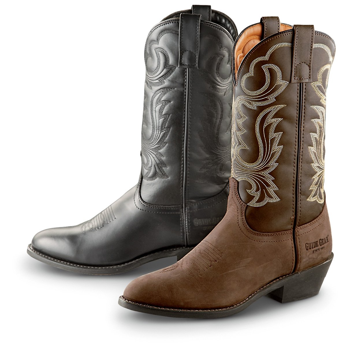 Genuine Cowboy Boots Bsrjc Boots