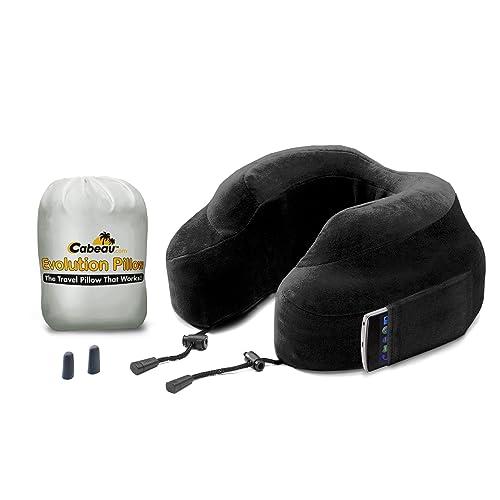 CABEAU Memory Foam Evolution Travel Pillow