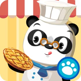 Dr. Panda: Restaurant